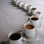 Россияне стали пить больше кофе и лучше питаться