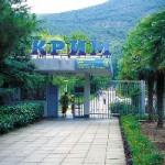 Крымский центр санаторного лечения ищет поставщика кофе и чая