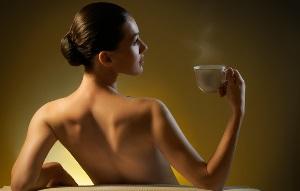 Как употребление кофе помогает похудеть