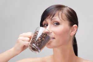 Кофе усиливает память и внимание