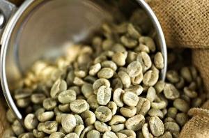 О зеленом кофе