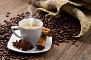 Когда полезнее пить кофе