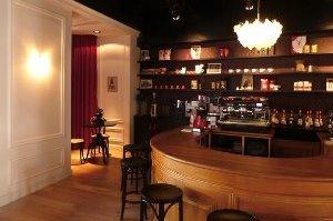 Венские традиции в кофе и дизайне