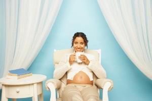 Возможно ли пить кофе во время беременности?