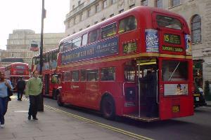 Спецавтобус для любителей чая