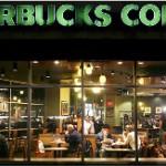 Starbucks займет 11% рынка кофеен в Новосибирске