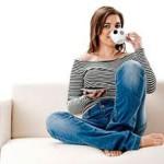 Почему стоит выпивать хоть одну чашку кофе в день