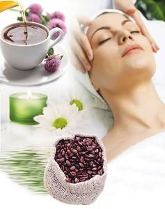5 рецептов красоты с кофе и чаем