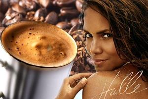 Совет от Холли Берри: кофе от целлюлита