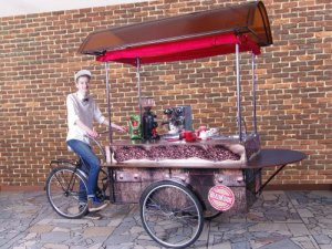 Челнинцы увидят кофейни на колесах