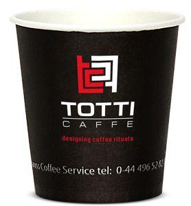 Totti Caffe