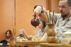 В марте в Томске пройдет VI Сибирский фестиваль чая 2014 года