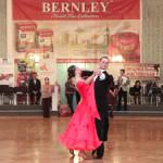 Танцевальный праздник с Bernley