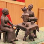 Начался сбор средств в Туле на скульптуру «Тульское чаепитие»