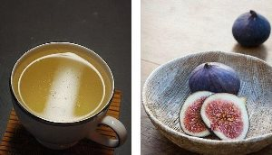 Покупателей недвижимости привлекает запах инжира и белого чая