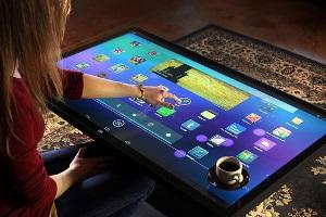 Скоро: кофейный столик на Android