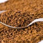 Растворимый кофе опасен для кожи
