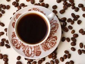 В Америке стали меньше пить кофе