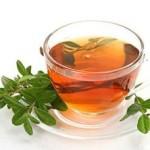 Черный чай и похудение