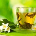 Как приготовить зеленый чай для похудения
