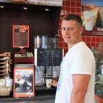 Эстонская компания инвестирует в кофе на заправках