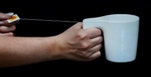 SlingsHot - не пропадет ни одной капли вкусного чая