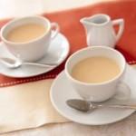 Индекс «Кофе с Молоком» за март 2014