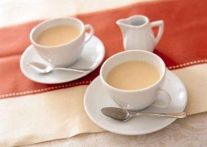 "Индекс ""Кофе с Молоком"" за март 2014"
