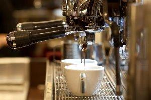 В Москве на Остоженке открывается кофейня West 4. Coffee Brew Bar