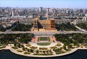 В Баку откроется глобальная сеть кофеен
