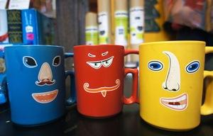 """Кофейный напиток может """"поведать"""" о характере человека"""