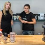 Московские владелицы сети кофеен «ДаблБи» ставят на кофе
