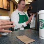 Starbucks осваивает Южную Америку