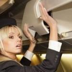 Аромат кофе при входе на борт самолета