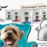 Британцы подумали о чае для собак