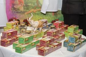 Рязанской чайной фабрике исполнилось 60 лет