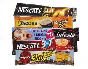 Какой напиток «Три в одном» ближе всего к настоящему кофе по вкусу и качеству? Эстонская экспертиза