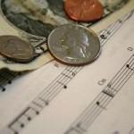 McDonald's и «Кофе-хаус» отказались платить за музыку