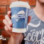 Orbit смог объединить кофе и жвачку