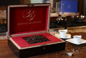 Самый дорогой в мире кофе – 500 $/чашка