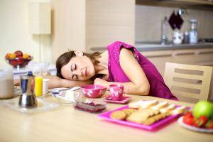Кофе и короткий сон заряжают бодростью