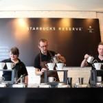 Starbucks откроет дегустационные редких сортов кофе по всему миру