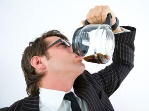 Зависимость от кофе, а есть оли она?