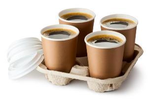 """Стартап """"Кофе на вынос"""""""