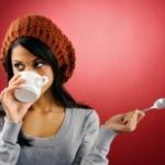Кофе положительно действует на память женщин