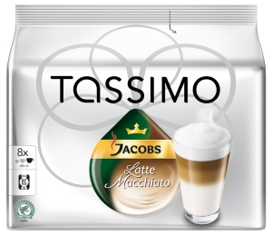 Т-диски Tassimo будут производить под Санкт-Петербургом