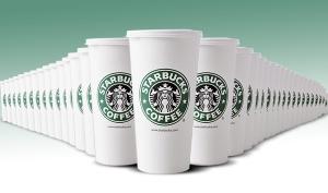 Starbucks появился на всех рейсах авиакомпании Delta