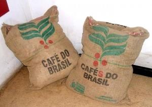 Забастовка водителей грузовиков блокирует доступ к кофейному порту Сантос в Бразилии