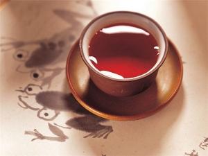 Три чашки чая в день - защита от диабета
