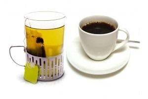 Граждане США начинают отдавать предпочтение чаю вместо кофе